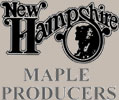 NH Maple Producer's Logo