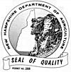 Our Products Earn the NH Seal of Quality.